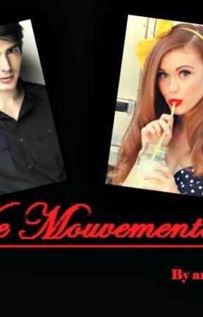 Vie Mouvementée by andrea34725