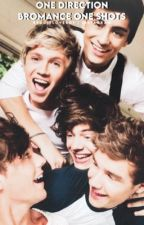 One Direction Bromance One Shots by -harrysangel-