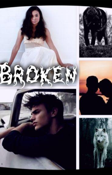 ♡☆♡☆ ~Broken  ~ ☆♡☆♡ (Zakończone)