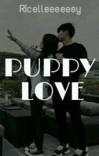 Puppy Love  by Ricelleeeeeey