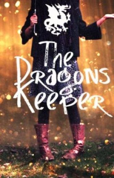 The Dragon's Keeper (Draco Malfoy) by heydragons