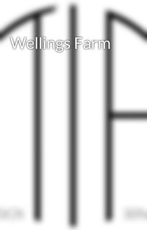 Wellings Farm by MelissaStevens3