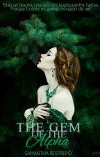 The Gem Of The Alpha by Valen-neko-kawai