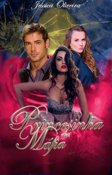 Princesinha da Máfia (Duologia: Gêmeos Ryandra)