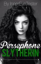 Persephone Slytherin by InnerEyeTester