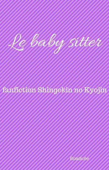 La baby sitter [TERMINEE]