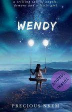Wendy [EDITING] by Precious_Nkem
