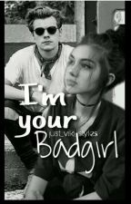 I'm Your Badgirl! {One Direction Ff} by a-maze-d