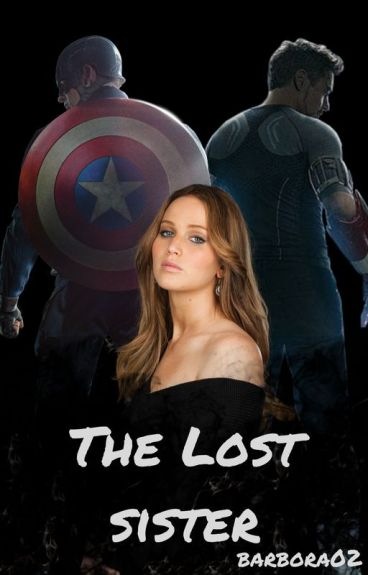 The lost sister (ff Avengers)
