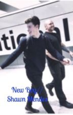 new boy  || shawn mendes fanfiction  by mendesjawline