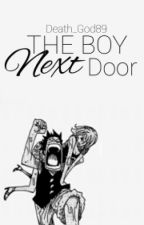 The Boy Next Door. by Death_God89