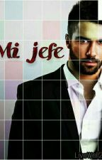 Mi jefe  by Livewell2007