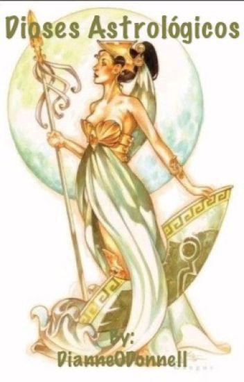 Dioses Astrológicos.