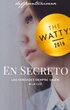 En Secreto by DifferentUniverse