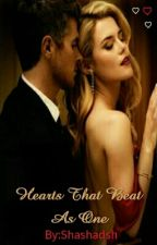 Hearts That Beat As One  by Shashadsh