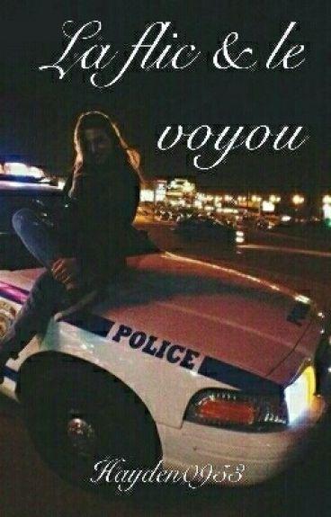 La flic et le Voyou