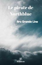 Le pirate de Northblue by MariePauleDunant