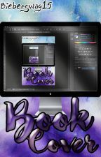 ✄Book Cover✄ (Abierto) by iamporky_