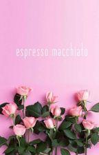 Espresso macchiato | Jikook by instakookie