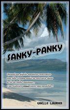 Sanky-panky ! by GaelleLaurier