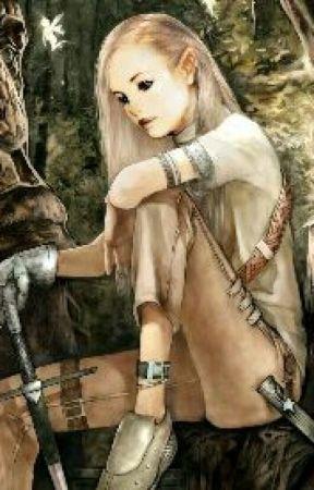 Die Kriegerin *Pausiert* by CioupUzumaki