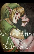 An Unnatural Love Occurrence (Jeff The Killer x Ben Drowned) by LittleMissHomicidal