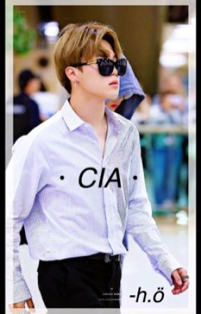 CIA {p.j.m} by jeonbiscuit