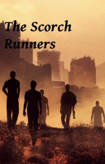 The Scorch Runners [Labyrinth FF]