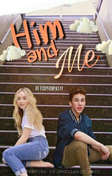 Him And Me || Hunter Rowland