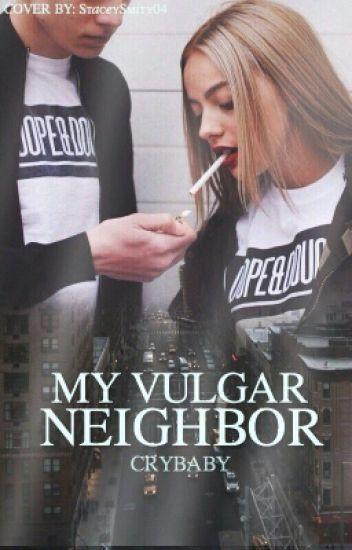 Мой пошлый сосед...