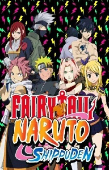 Fairy Tail x reader x Naruto - boosabutt - Wattpad