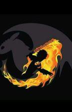 Imagenes de Como Entrenar A Tu Dragon by JocelynMartiinLopezz