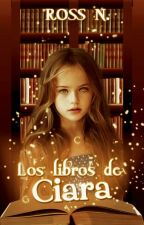 Los libros de Ciara by Ross_N