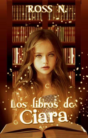 Los libros de Ciara