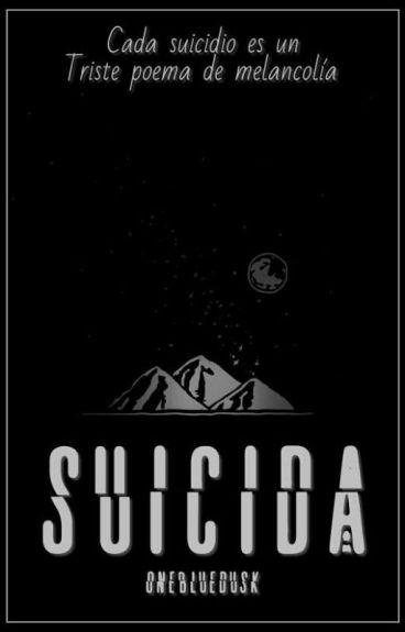 El Suicida |vegettaxx| ©