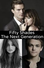 Fifty Shades ~The Next Generation~ Cancelled by haydenr389
