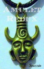 Amulet Redux (Supernatural fanfic) by seuzzin