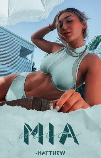 Mia; Instagram «Skate Maloley»