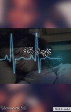 45 days ~ Camren *discontinued* by starprincesskat