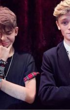 Surprise From Bars And Melody by MartinaVella4