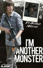 I'm Another Monster  by Alaihm