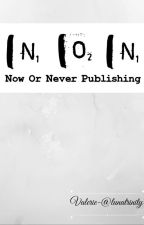 Now or Never Publishing  by lunatrinity
