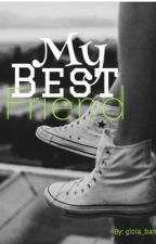 My Best Friend (Joe Sugg Fanfiction) by GioiaSara