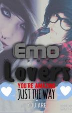 Emo Lovers [#Wattys2016] by -Beauty-Areum-