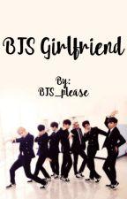 BTS Girlfriend by BTS_please