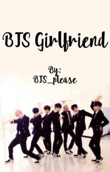 BTS Girlfriend