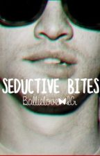 Seductive Bites (The Fosters) by audriana_b