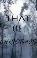 That One Christmas. (Fred and George Weasley Story ONE SHOT) by DKDado