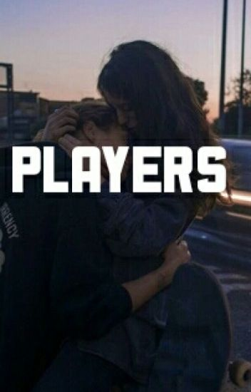 Players ~Geo Roman Fanfiction