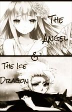 The Angel and the Ice Dragon (A Toushiro Love Story) by hiatus_af
